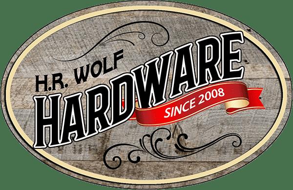 H.R. Wolf Hardware